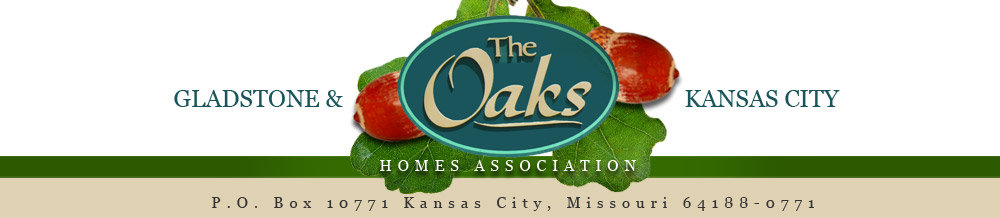 The Oaks Home Owners Association